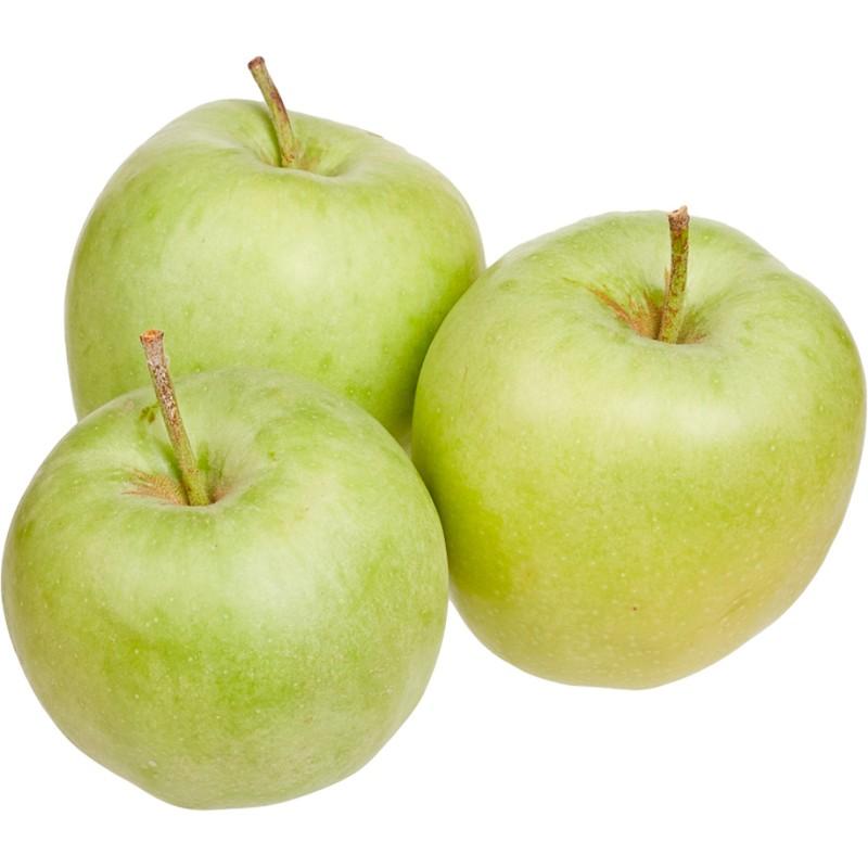 Яблоки Мутсу