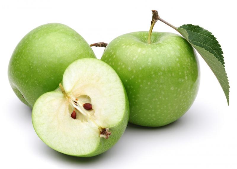 яблоко грени смит1