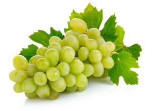 Виноград Тайфи зеленый