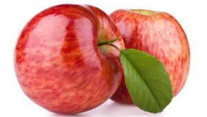 Яблоки Чемпион 3
