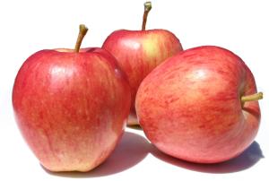 яблоки пирос
