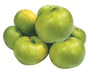 яблоки халседар