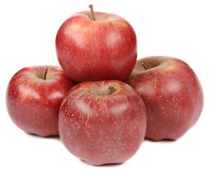 яблоки лабурне