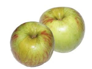 яблоки лабурне прав