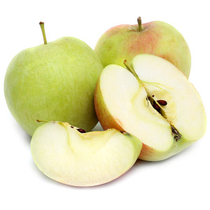 яблоки-саммер-ред