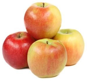 гримпсон крипс яблоки
