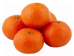 мандарины марокко